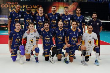 ASI Volley-Ball – CDF VOLLEY – REPLAY